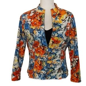 Chico's jacket size S